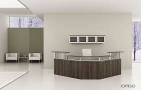 Second Hand Reception Desk by Furniture Wonderful Office Decorating Ideas Office Furniture