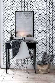 peel and stick vinyl wallpaper self adhesive vinyl wallpaper chevron pattern print 026 white