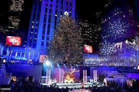 lighting of the tree rockefeller center 2017 85th rockefeller center christmas tree lighting rockin around the