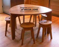 Contemporary Kitchen Table Sets by Small Kitchen Table Sets 15 Designs And Recommendations