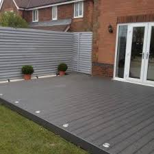 composite decking appleton warrington garten pinterest