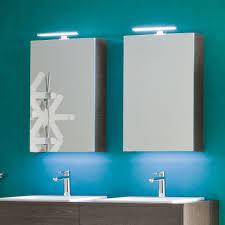 armadietto bagno con specchio specchiera bagno con contenitore simply arredaclick