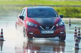 nissan micra xe petrol 2017 nissan micra 0 9t review review autocar