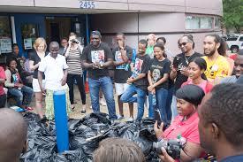 volunteerism young african leaders initiative network