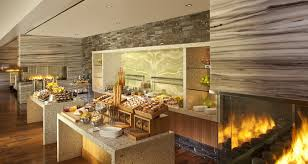 Grand America Breakfast Buffet by Tysons Corner Restaurants Hilton Mclean Dining