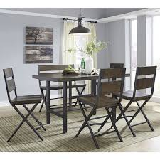 caster dining room chairs kitchen chairs with casters nebraska furniture mart