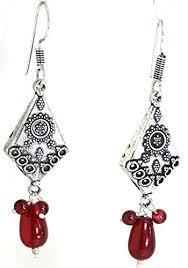 designer handmade jewellery fashion designer jewelry silver plated color handmade