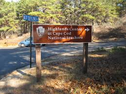 highlands center directions cape cod national seashore u s