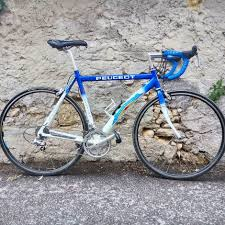peugeot road bike peugeot festina pedal room
