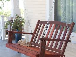 patio 59 outdoor patio hanging swing chair walmart patio