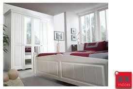 Artikel Von Schlafzimmer Schlafzimmer Landhausstil Weiß Pisa Massivholz Romantik Tp24