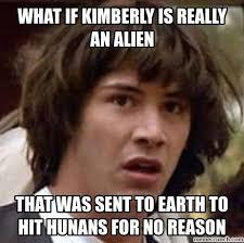 Kimberly Meme - ii