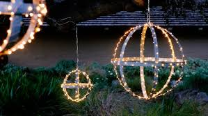 outdoor decorations sunset