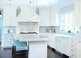 light blue kitchen backsplash beautiful kitchen ideas home ideas blue kitchen backsplash