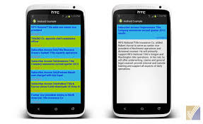 activity android how to pass a data from one activity to another in android stacktips
