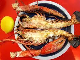 comment cuisiner un homard congelé recettes de homard et barbecue