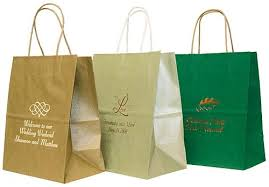 personalized gift bags personalized kraft cub gift bags customlabels4u
