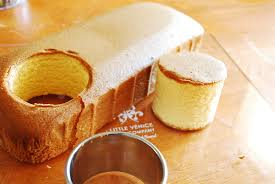 pound cake mini entremet cake techniques pinterest pound