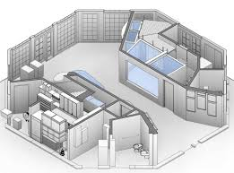 round house floor plans roundhouse aquarium project city of manhattan beach