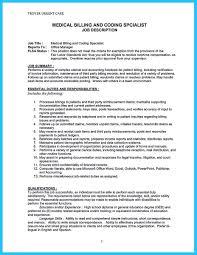 billing resume exles resume billing clerk professional billerple best