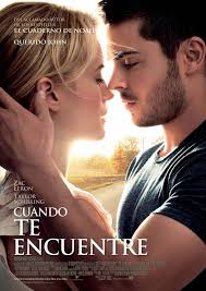 The lucky one (Cuando te encuentre)