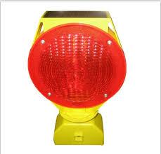 Solar Traffic Light - solar traffic light