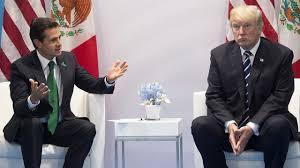 mexican politicians have a new piñata donald trump thehill