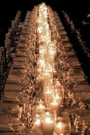 best 25 candle centerpieces ideas on pinterest table