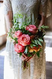 botanical wedding with a mint green wedding dress ruffled