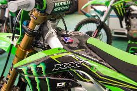 monster energy motocross helmet for sale eli tomac u0027s monster energy kawasaki kx450f sr vital mx pit bits