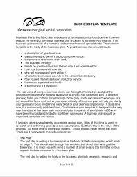 Resume Australia Examples To Write Business Plan Pdf How Business Plan Template Australia To