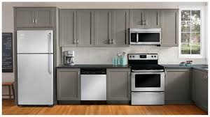 Modern Kitchen Idea by Ideas Modern With Excellent Kitchen Ideas White Appliances Photos