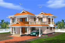 Green Home Design Kerala Creative Exterior Design Attractive Kerala Villa Design S Indian
