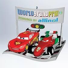 cars ornaments amazon