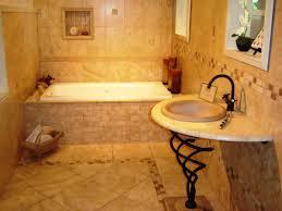 bathroom simple bathroom tile designs modern double sink