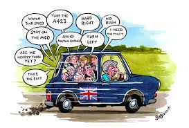 cartoon car back euphoria the great british policy robbery u2013 euranet plus inside
