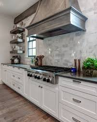 Benjamin Moore Chelsea Gray Kitchen by Before And After A Traditional Update U2014 Providence Design