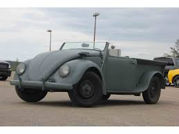 volkswagen beetle 1930 1957 to 1959 volkswagen beetle for sale on classiccars com 12