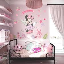 chambre minnie stickers muraux bebe nursery chambre pas cher newsindo co