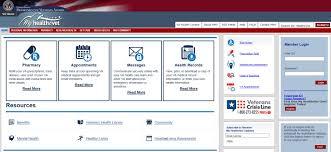 Veterans Affairs Help Desk Va Online Rx Refill For Veterans My Healthevet