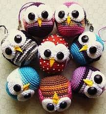 185 best crochet owls images on crochet patterns