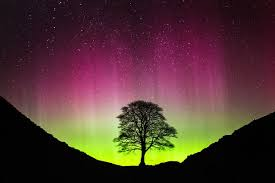 why northern lights happen northern lights over the uk everything you need to know about the