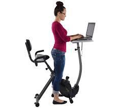 Exercise Equipment Desk Wirk Ride Exercise Bike Workstation Andstanding Desk Page 1