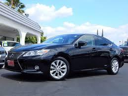 pre owned lexus es 300h 2014 used lexus es 300h 4dr sedan hybrid at jim u0027s auto sales