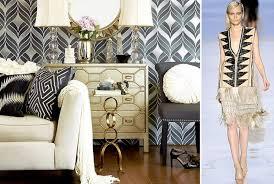 inspired decor fashion inspired home decor robin baron
