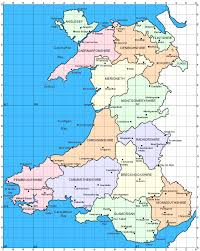 Europe Map Political by Wales Map Wales Travel Map Wales City Map Wales Political Map
