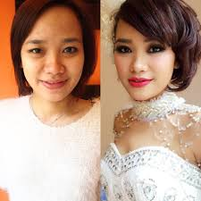 indonesian brides 8 popular makeup tips for brides by professionals