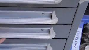 Modular Drawer Cabinet Lyon Modular Storage Cabinet Highlighting Issues Youtube