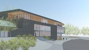 expansion of former ymca building presented to design commission