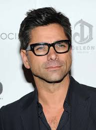 hot haircut for 50 year old men with glasses sexy john stamos celebrity and handsome